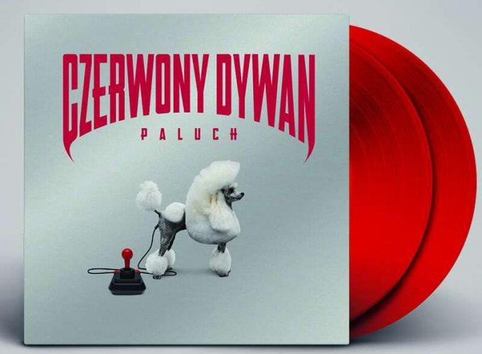 Paluch - czerwony album