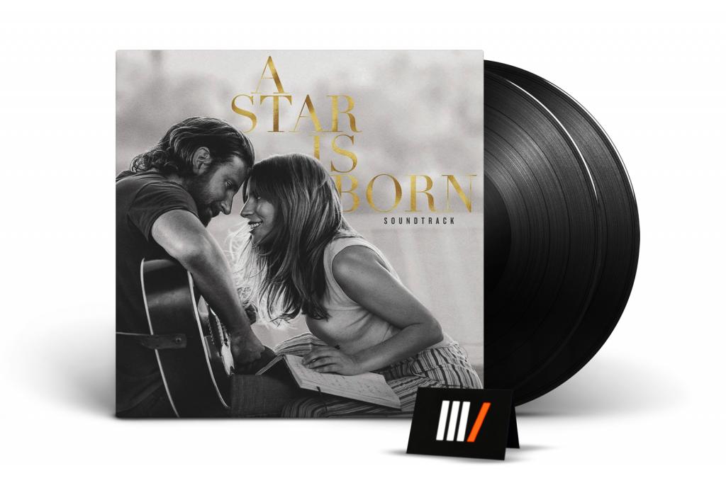 A star is born soundtruck - sukces na światową skalę