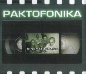 Kinematografia - ważny album PFK