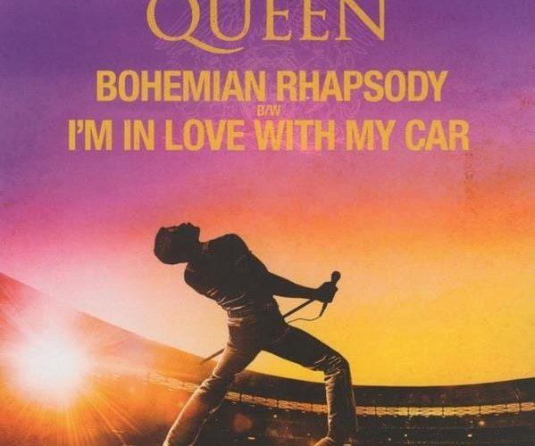 Queen – płyty winylowe legendy rocka