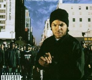 Ice Cube Amerikkka'z most wanted